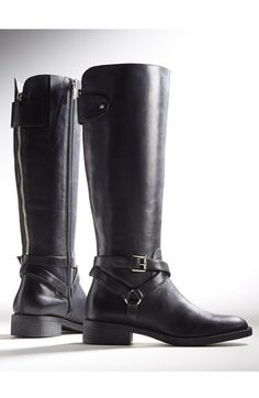 BOOM!!! I have these :D early bday gift from my boo thang   Enzo Angiolini 'Saevon' Boot | Nordstrom
