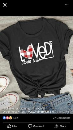 You do things… Cute Shirt Designs, Valentines Day Shirts, Vinyl Shirts, Cute Shirts, Awesome Shirts, Mom Shirts, Cricut Creations, Christian Shirts, Diy Shirt