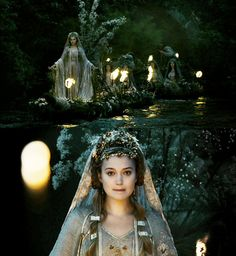 ~Tristan and Isolde~