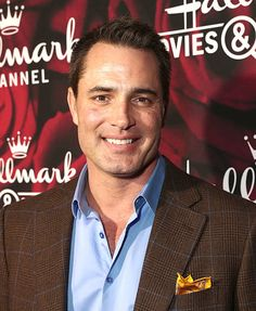 Victor Webster attends the Hallmark Channel And Hallmark Movies And Mysteries Winter 2017 TCA Press Tour at The Tournament House on January 14 2017...
