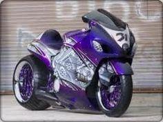 custom sportbikes