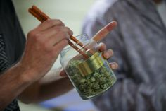 Supporters of Legal Marijuana are now the majority.