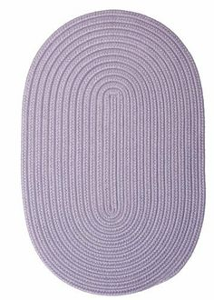"Colonial Mills Boca Raton Br23 1'10"" x 2'10"" Amethyst Oval Area Rug by Colonial Mills. $31.20. Boca Raton BR23 amethyst rug by Colonial Mills Inc Rugs is a braided rug made from synthetic. It is a 2 x 3 area rug oval in shape. The manufacturer describes the rug as a amethyst 1'10"" x 2'10"" area rug. Buy discount rugs with Buy Area Rugs .com SKU br23r022x034