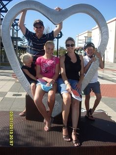 Lené's host family wants an au pair in Perth, Australia. Check out au pair and host family profiles at http://www.thebestaupair.com. Visa and Regulations for an au pair in Australia: http://www.thebestaupair.com/en/information-support/a-to-z-index/v/visa-regulations/au-pair-in-australia.aspx. Benefits of hiring / being an au pair: http://www.thebestaupair.com/en/au-pair.aspx. Au pair and host family frequently asked questions (FAQ's)…