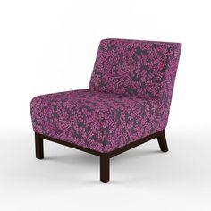 Lounge seat | 3D Model