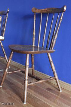 Retrotuoli / Retro chair
