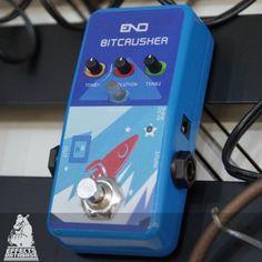 Eno Music Bitcrusher