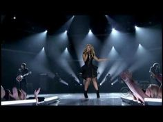 The Band Perry - DONE - 2013 Academy of Country Music Awards (ACM Awards)