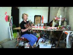 Judy Darragh Multimedia Artist, Art Education, Sculpting, Interview, Culture, Artists, Models, Photography, Design