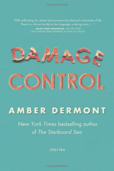 """Amid missed connections, unmet expectations, and things left unsaid, Dermont's gifted but damned narrators baldly articulate the pain and irony of finding themselves adrift in the seemingly beautiful worlds they inhabit."""