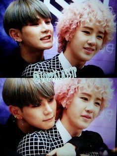 Hanjoo Couple <3