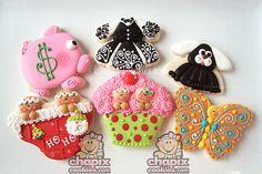 chapix cookies