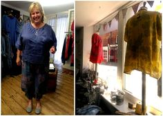 The very lovely Caroline Pascoe modelling some of our gorgeous linens for us in our #RAFT of #Newent store.For details: Email info@raftclothing.co.uk or Tel. 01531 828280