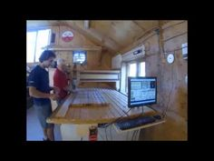 HOW TO BUILD A GYPSY WAGON 2014