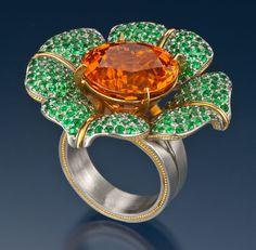 10 Vivid Gems Bring Fall Colors to Life