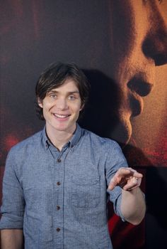 Cillian Murphy Photos: 'Red Lights' Madrid Photocall