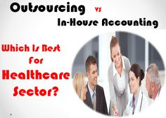 Grow Your Business with Healthcare Accounting Services