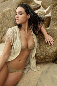 Debora Nascimento for GQ Brazil.