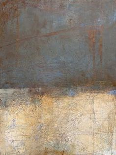 rebecca crowell artist | with an artist's hand: Rebecca Crowell's oil & cold wax workshop ...