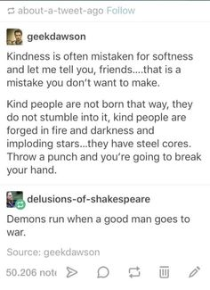 Doctor who ~ kindness. maverick or steven (some time when he's kidnapped) creative writing, writing tips, Writing Prompts, Writing Tips, Creative Writing, Story Prompts, Pretty Words, Beautiful Words, Poetry Quotes, Writing Inspiration, Mantra