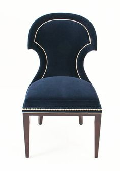 London Chair designed by Erinn Valencich, contestant on NBC's American Dream Builders hosted by Nate Berkus