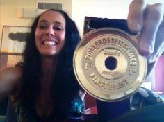 Amanda Allen: 2013 CrossFit Games Reflections