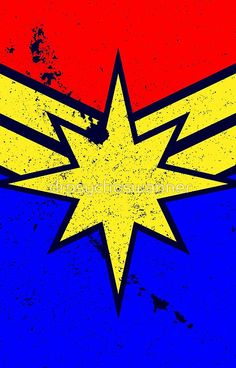 Ms Marvel Symbol
