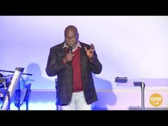 """Final Review"" - Bishop T.D. Jakes"