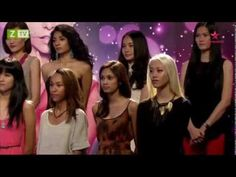 Asia's Next Top Model Season 2 - Episode 1 part Marie from Japan is Blasian. Very uncommon in Asia. Asia's Next Top Model, Season 2 Episode 1, Japan, Seasons, Concert, Youtube, Pictures, Photos, Seasons Of The Year