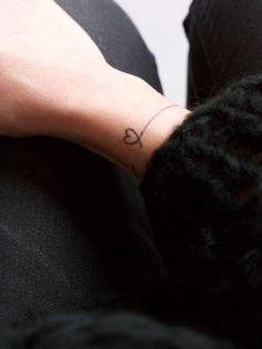 9 pomysłów na tatuaż z którego będziesz dumna