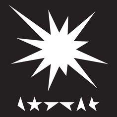 I'm a blackstar.