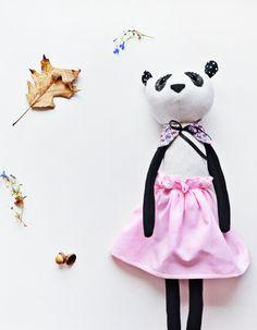 Panda Wanda