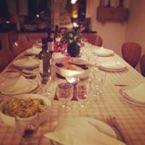 Danish dinner