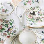 Aynsley China Pembroke Bone China Set, Service for 12 Antique China, Vintage China, Fine China Dinnerware, Dinnerware Sets, China Sets, China Patterns, Design Patterns, Oriental Design, My Cup Of Tea