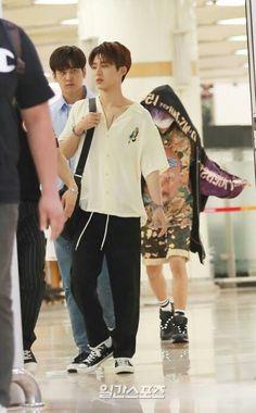 Bobby, Double B, Kim Hanbin, Fairy Princesses, Bruce Lee, Airport Style, Boyfriend Material, Ikon, Songs