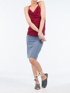 Keep your look simplistic yet modern with this Spaghetti strap blouse. Spring or summer will be the season to show off this piece. It has a straight cut , with ruffling detail along the neckline and spaghetti straps, and is a comfortable fit Straight Cut, Spaghetti Straps, Neckline, Detail, Blouse, Spring, Fitness, Modern, Summer