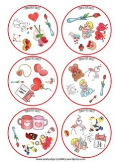 Valentine's Day Double Board Games For Kids, Games For Toddlers, Activities For Kids, Kindergarten Games, Math Games, Preschool, Saint Valentine, Valentines Day, Double Game