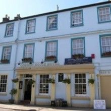 The Gordon House Hotel - Dumfries and Galloway . 2 for 1, Max 2, Excl. Fri, Sat