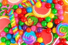 The Rise Candy Wallpaper Holidays Healthy Eating Desktop