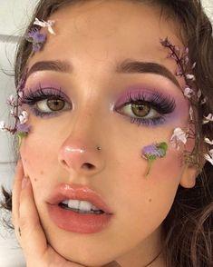 30 ideas makeup ideas eyeshadows purple make up 30 Ideen Make-up Ideen Lidschatten lila Make-u Makeup Inspo, Makeup Inspiration, Makeup Ideas, Makeup Geek, Makeup Tips, Edgy Makeup, Formal Makeup, Full Makeup, Grunge Makeup
