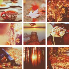 October Enchantment