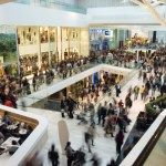New Jersey has great malls and great mall food!