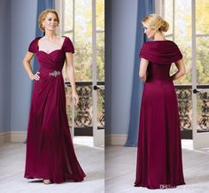 dark-red-chiffon-mother-of-the-bride-groom