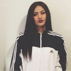 "Fashion ""Adidas"" Zipper Cardigan Sweatshirt Jacket Coat Windbreaker Sportswear from charmvip. #adidas #cardigan #sweatshirt #jacket #zipper #need."