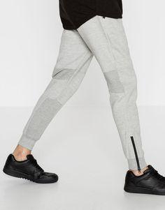 adidas originali essenziale pantaloni della tuta di uomini da foot locker