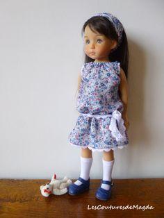 Azélie (Dakota) Les Coutures de Magda