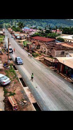 Ho #Ghana
