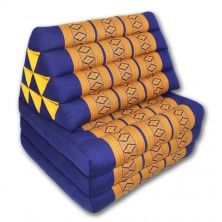 Thai Cushions, Standard size Three-Fold cushions for Sale, Daybeds