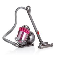 how to clean dyson canister dc39