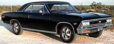 1966 chevy chevelle          The true America car!!!